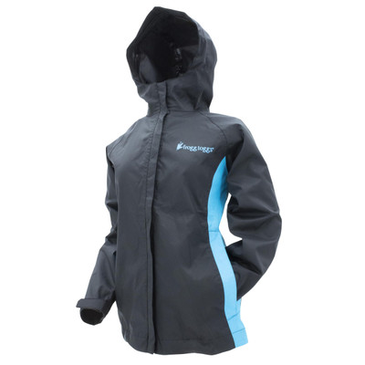 Chaqueta impermeable Frogg Toggs StormWatch para mujer