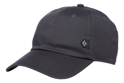 Gorra Black Diamond Undercover Crusher Cap - Carbon
