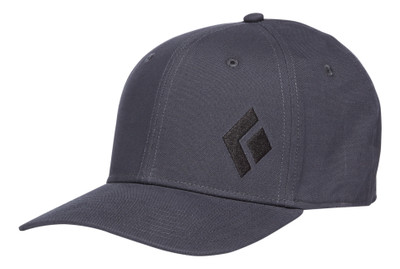 Gorra Black Diamond BD Cap - Carbon