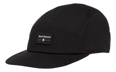 Gorra Black Diamond Camper Cap - Black