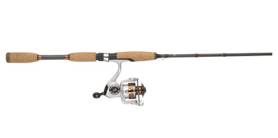 Combo Pflueger Monarch de Spinning