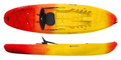 Kayak Perception Rambler 9.5