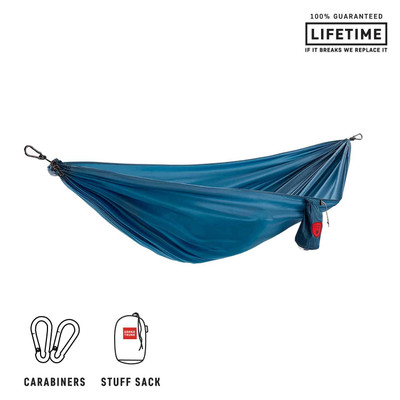 Hamaca Grand Trunk Ultralight Starter Azul