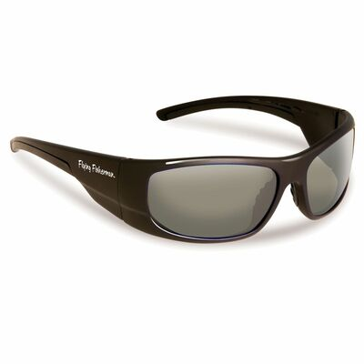 Lentes Flying Fisherman Cape Horn Vidrio Smoke