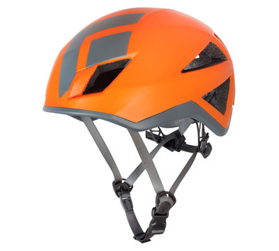 Casco Black Diamond Vector - Orange