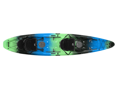 Kayak Wilderness Systems Tarpon 135T - Galaxy