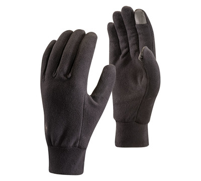 Guantes Black Diamond Lightweight Fleece