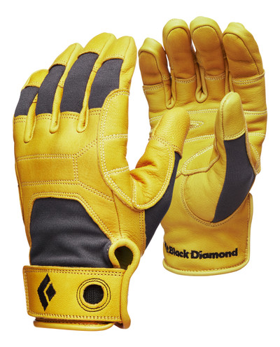 Guantes Black Diamond Transition