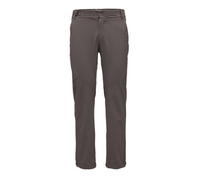 Pantalones Black Diamond Alpine Light Slate para hombre