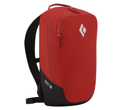 Mochila Black Diamond Bullet 16 - Deep Torch