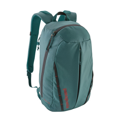 Patagonia Atom Backpack 18L - Tasmanian Teal