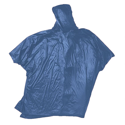 Poncho Red Ledge Lightweight - Navy