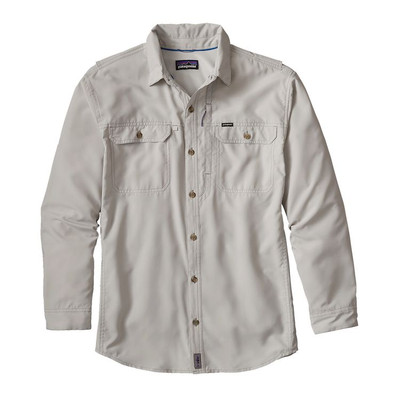 Patagonia Men's Long-Sleeved Sol Patrol® II Shirt