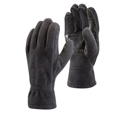 Guantes Black Diamond MidWeight Fleece