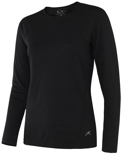 Camisa Térmica Terramar 2-Layer Authentic Thermal para mujer