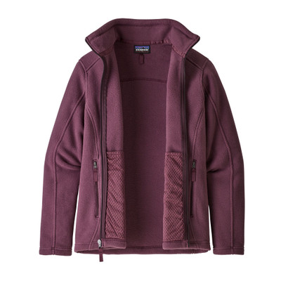 Patagonia Women's Classic Synchilla® Fleece Jacket - Light Balsamic