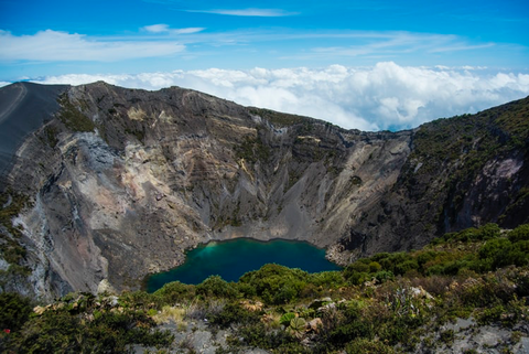 4 lugares que visitar este 2021 en Costa Rica