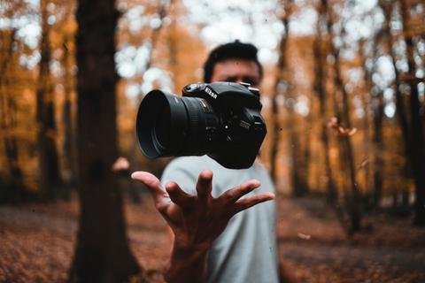 Tips para tomar fotografías al aire libre