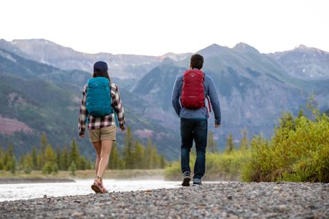¿Cómo escoger bulto aventurero?