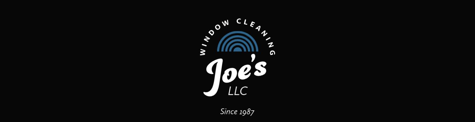 JOES WINDOW CLEANING LLC