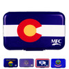 MFC State Flag Poly Box