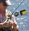 Smith Creek Rod Clip/Zinger Combo