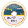 RIO 2-Tone Fly Line Backing - 2400 yds.