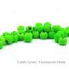 Firehole Matte Tungsten Beads