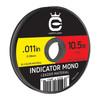 Cortland Indicator Mono Leader Material - Bicolor