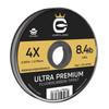 Cortland Ultra Premium Fluorocarbon Tippet