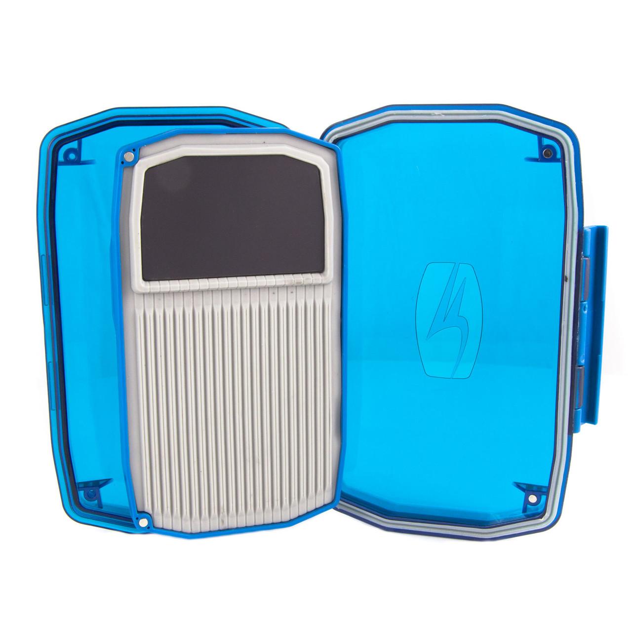 Umpqua UPG HD Magnum Midge Premium Fly Box