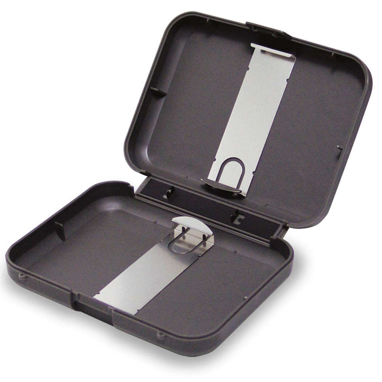 C/&F Design FSA-1504 S-size System 4 Row Fly Box