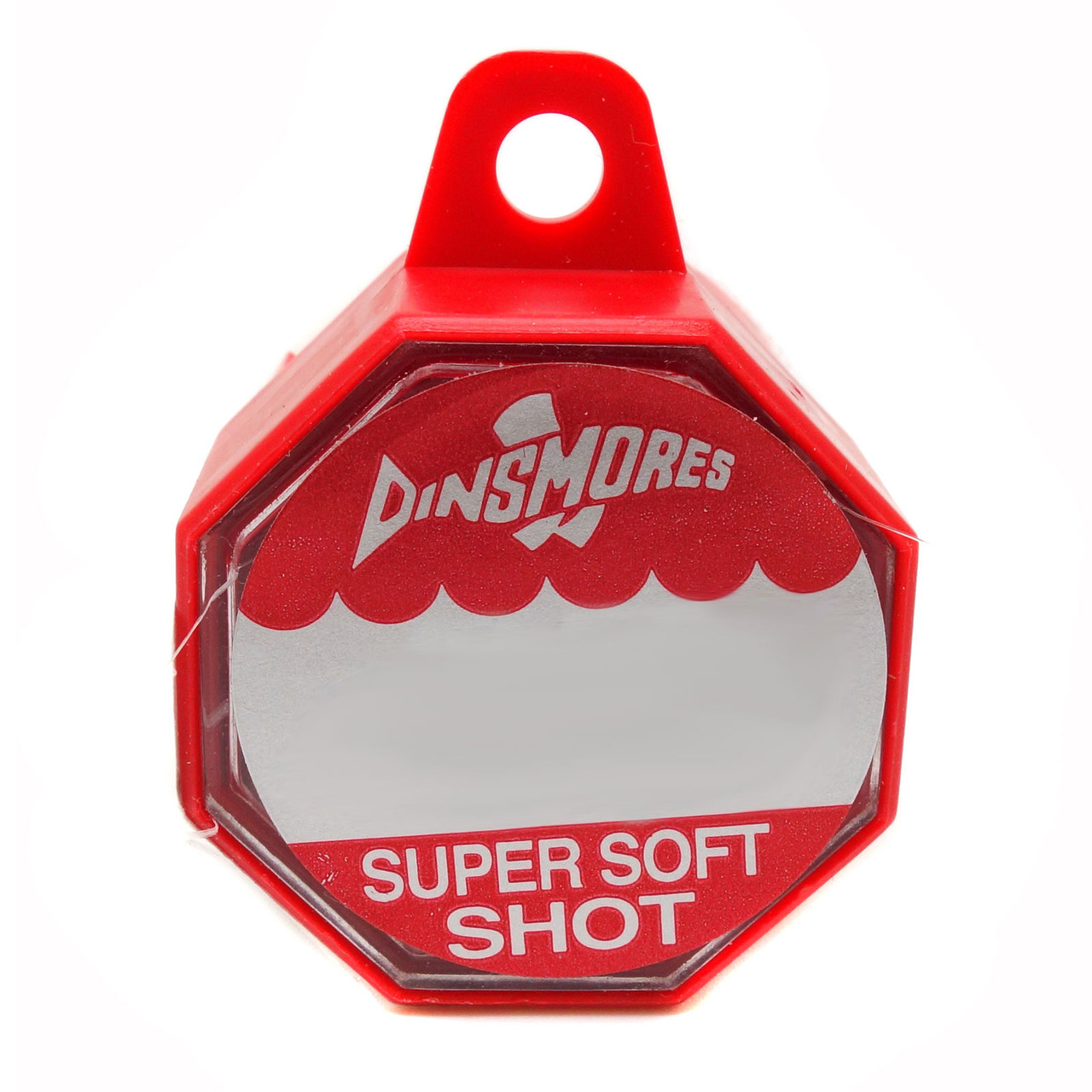 Size SSG Dinsmores Round Soft Lead Single Shot Dispenser