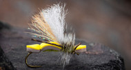 Great ready for another AvidMax Fly Tying Tuesday - 409 Yeager