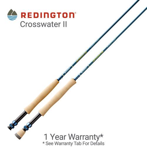 Redington Crosswater Fly Rod