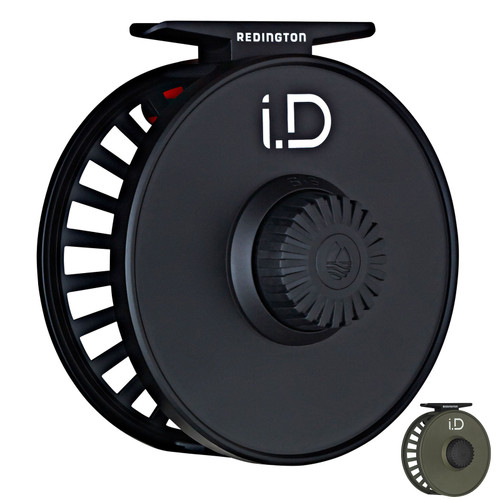 Redington i.D Fly Reel