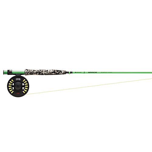 Redington Youth Minnow Combo Fly Rod Outfit