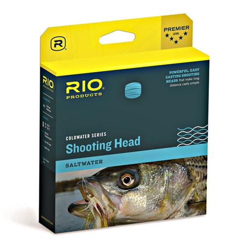 RIO OutBound Short Shooting Head F