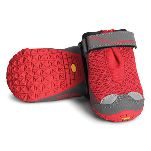 Ruffwear Grip Trex V2 Pairs Dog Boots