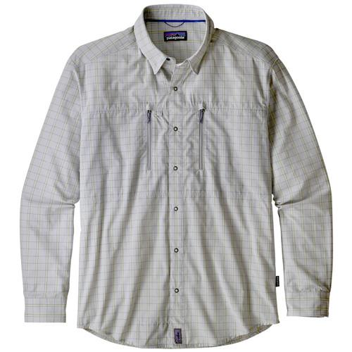 Patagonia Men's Congo Town Pucker Shirt