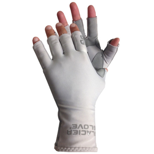 Glacier Outdoor Inc. Islamorada Sun Gloves