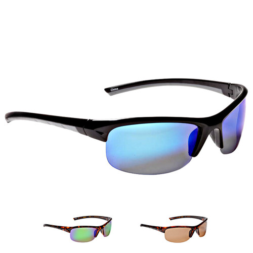 Fisherman Eyewear Tern Sunglasses