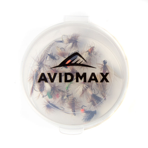 AvidMax Fly Puck for Fly Storage