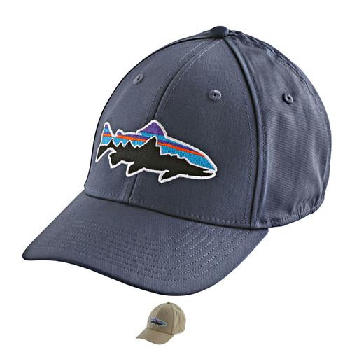 Patagonia Fitz Roy Tarpon LoPro Trucker Hat (2018)