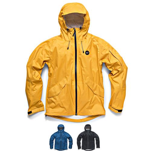 Howler Brothers Aquarcero Rain Jacket