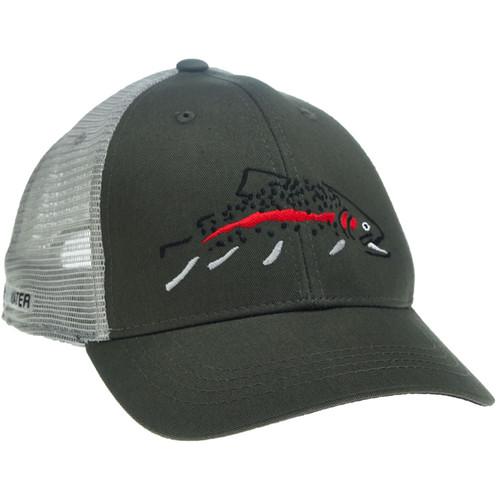 RepYourWater Minimalist Rainbow Hat