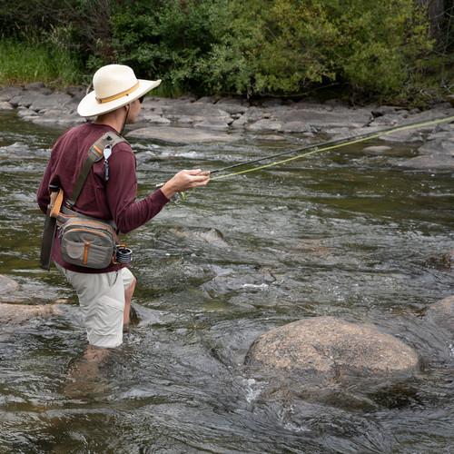 Fishpond Eddy River Hat