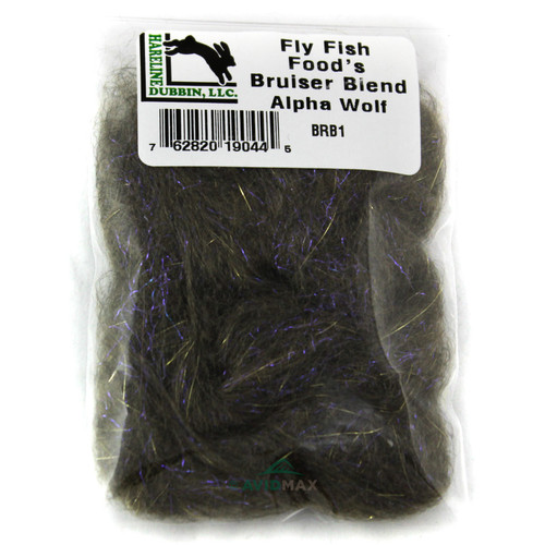 Fly Fish Food's Bruiser Blend Dubbing