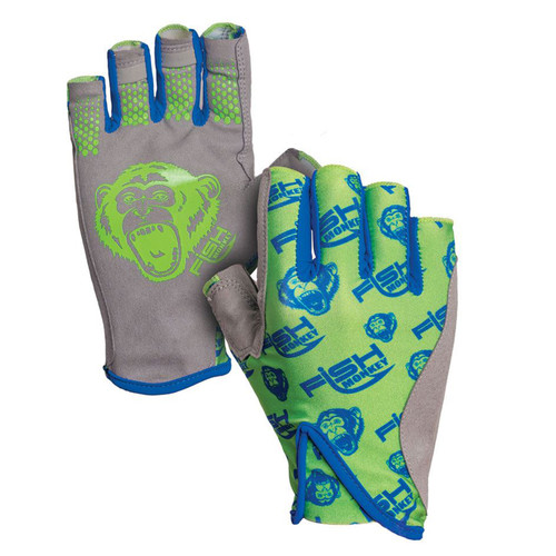 Fish Monkey Gloves Pro 365 Guide Gloves