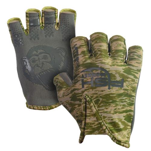 Fish Monkey Gloves Stubby Guide Gloves
